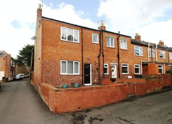 Thumbnail 2 bed end terrace house for sale in Jackson Terrace, Morpeth