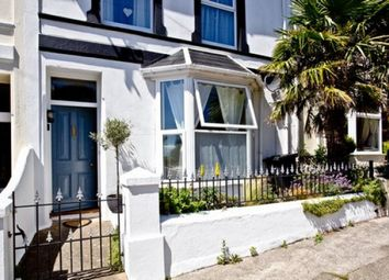 Thumbnail 3 bed terraced house for sale in Warberry Road West, Torquay