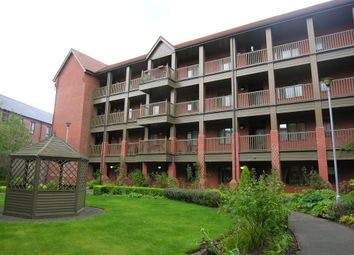 Thumbnail 2 bedroom flat for sale in Brook Street, Chester