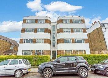 Thumbnail 2 bed flat for sale in Belmont Road, Wallington, Surrey