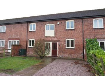 Thumbnail 4 bed property to rent in Lower Lane, Hopton, Stafford