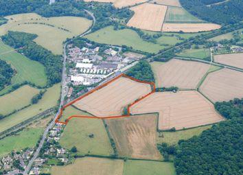 Thumbnail Land for sale in Hanborough Station, Long Hanborough