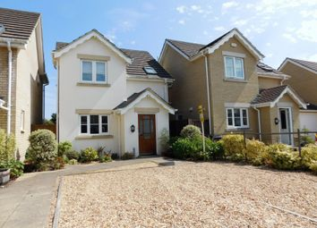 Thumbnail 3 bedroom detached house for sale in Centurion Close, Hamworthy, Poole, Dorset