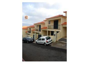 Thumbnail 3 bed detached house for sale in Gaula, Gaula, Santa Cruz