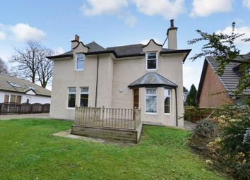 Thumbnail 4 bed detached house for sale in West Kilbride Road, Dalry