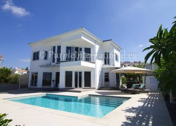 Thumbnail 3 bed villa for sale in Sea Caves, Paphos