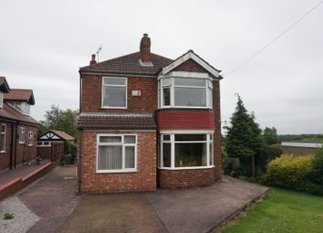 Thumbnail 3 bed detached house for sale in Ferriby High Road, North Ferriby