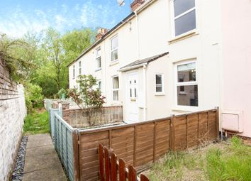 Thumbnail 2 bed terraced house for sale in Fayers Terrace, King's Lynn