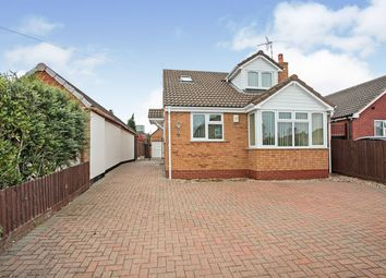 Thumbnail 3 bed bungalow for sale in Harrison Crescent, Bedworth, Warwickshire