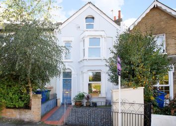Thumbnail 4 bed terraced house for sale in Elm Grove, Peckham