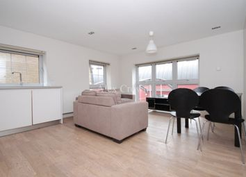 Thumbnail 2 bed flat to rent in Harmony House, 2 Piano Lane, Stoke Newington