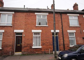 Thumbnail 2 bed terraced house for sale in Kitchener Street, Belfast