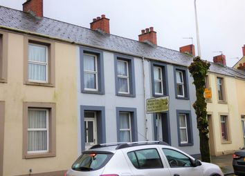 Thumbnail 2 bedroom property to rent in St Catherine Street, Carmarthen, Carmarthenshire