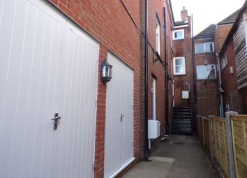 Thumbnail 2 bed maisonette to rent in Portsmouth Road, Southampton