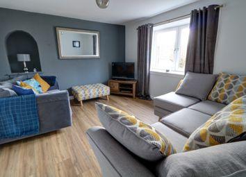 Thumbnail 3 bed maisonette for sale in Reform Street, Montrose