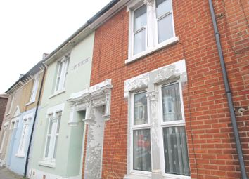 Thumbnail 4 bed terraced house to rent in Walmer Road, Portsmouth