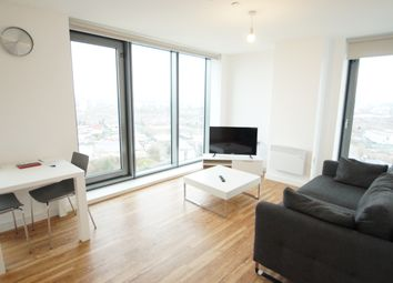 Thumbnail 2 bed flat for sale in X1 Media City Tower 1, 9 Michigan Avenue, Salford
