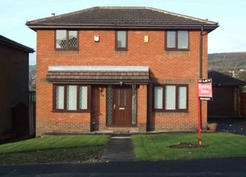 Thumbnail 3 bed detached house to rent in Kensington Drive, Horwich, Bolton