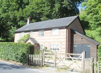 Thumbnail 3 bed cottage to rent in Tollard Royal, Salisbury