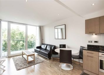 Thumbnail 1 bed flat to rent in Oswald Building, One Bedroom, Chelsea Bridge Wharf