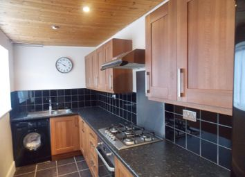 Thumbnail 3 bedroom end terrace house to rent in Corder Road, Middlesbrough