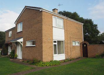 Thumbnail 3 bed semi-detached house for sale in Wolfit Avenue, Balderton, Newark