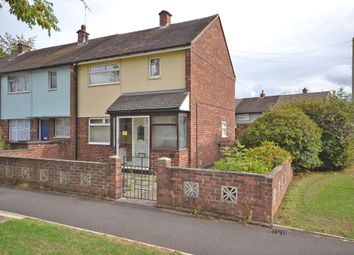 Thumbnail 2 bed town house for sale in Dart Place, Clayton, Newcastle-Under-Lyme