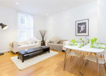 Thumbnail 2 bed flat to rent in Bingham Place, Marylebone, Marylebone, London