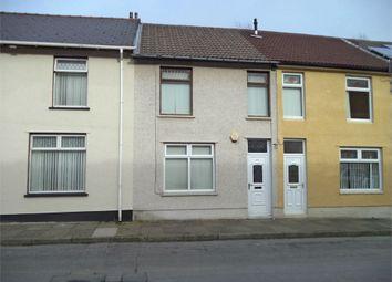 Thumbnail 2 bed terraced house for sale in King Street, Cwm, Ebbw Vale, Blaenau Gwent