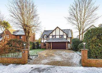 5 bed detached house for sale in Mayfield Road, Weybridge KT13