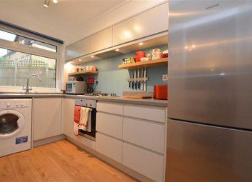 Thumbnail 1 bed flat to rent in Harrowdene Gardens, Teddington, Greater London