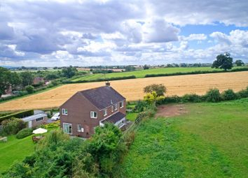 Thumbnail 4 bedroom detached house for sale in Hill Top, Barton Hill, York