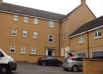 Thumbnail 2 bed flat for sale in Malsbury Av, Scraptoft