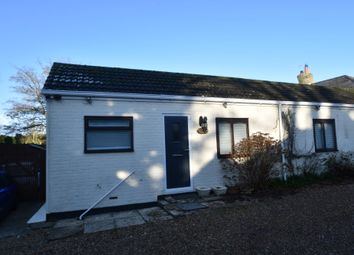 Thumbnail 2 bed cottage to rent in Pond Lane, Clanfield, Waterlooville