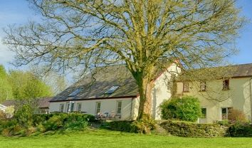 Thumbnail 15 bed cottage for sale in Dyfed, Pembrokeshire