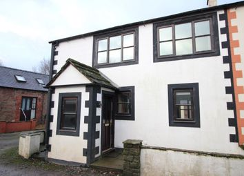 Thumbnail 2 bed property to rent in Wigton