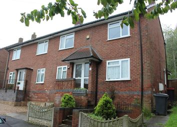 Thumbnail 3 bed semi-detached house for sale in St. Nicholas Estate, Baddesley Ensor, Atherstone