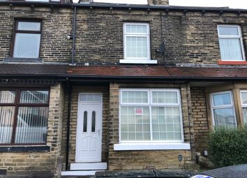 Thumbnail 3 bed terraced house for sale in Grenfell Road, Bradford