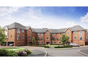 Thumbnail 2 bed flat for sale in The Mcilroy, Wildflower Drive, Calcot Berkshire