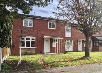 Thumbnail 3 bed property to rent in Fareham Crescent, Wolverhampton