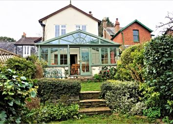 Thumbnail 4 bed cottage for sale in Combeinteignhead, Newton Abbot