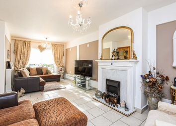 Thumbnail 3 bed semi-detached house for sale in Crescent Way, London