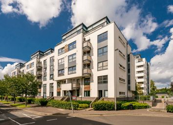 Thumbnail 3 bedroom flat for sale in 50 Waterfront Park, Granton