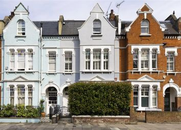 Thumbnail 5 bed detached house for sale in Addison Gardens, Brook Green, London, UK