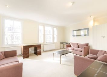 Thumbnail 3 bed maisonette to rent in Kempsford Gardens, Earls Court