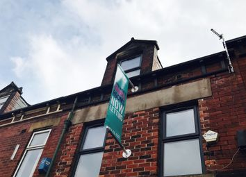Thumbnail 4 bed duplex to rent in Ecclesall Road, Sheffield
