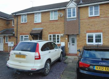 Thumbnail 2 bed town house to rent in Kingsdown Road, Lincoln