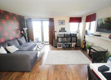 Thumbnail 1 bed flat to rent in Staverton Grove, Broughton, Milton Keynes