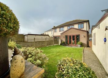 3 bed semi-detached house for sale in Broad Park, Oreston, Plymouth PL9