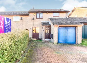 Thumbnail 3 bedroom semi-detached house to rent in Redcot Gardens, Stamford
